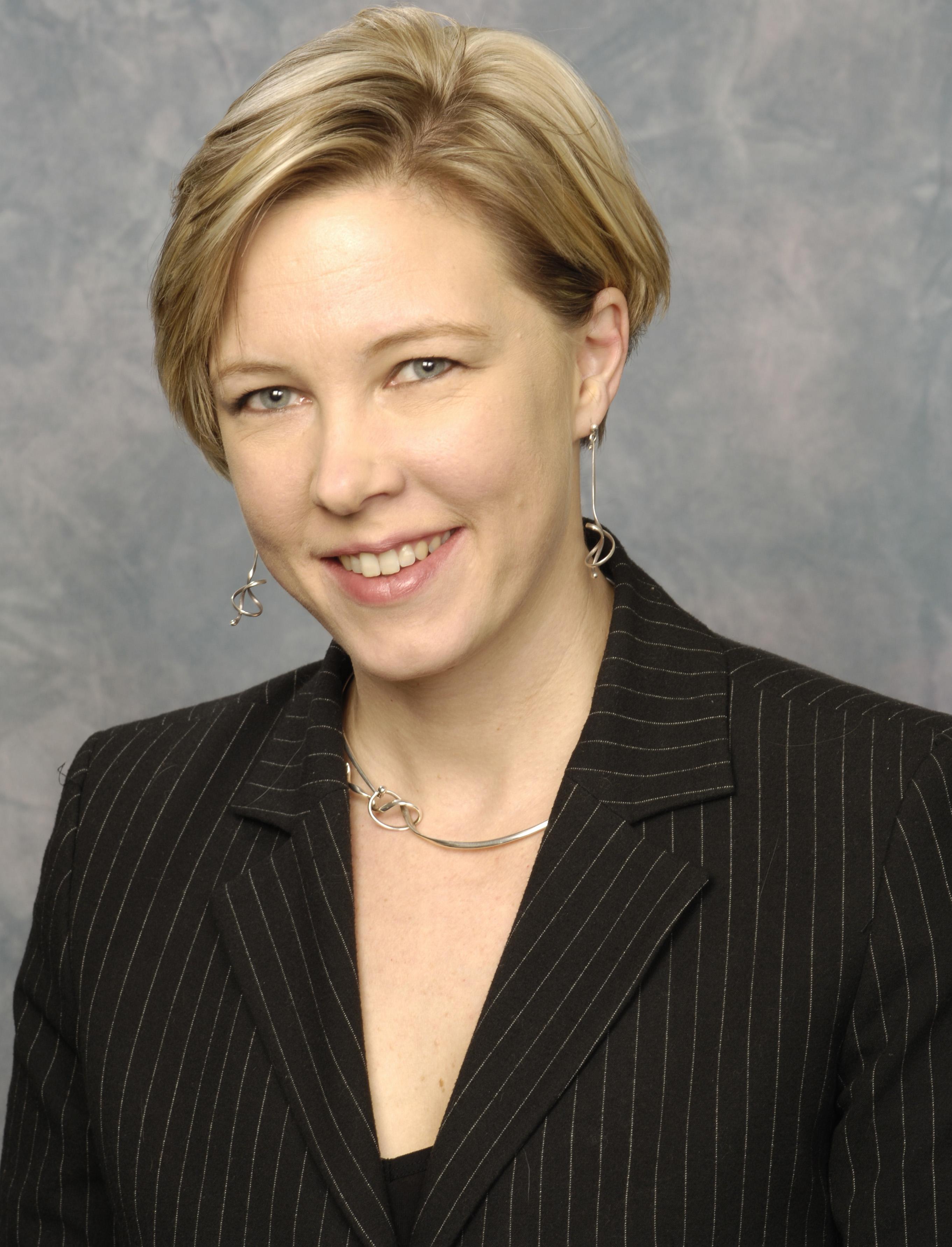 Sandra Aistars