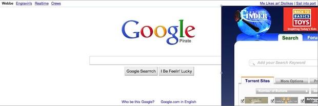 torrent finder search engine