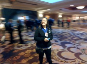 Welcome to the International CES