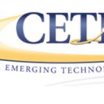 CETF logo