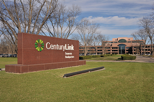 Century Link Corporate Headquarters