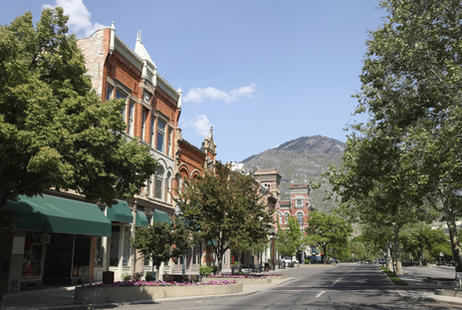 Startup Festival and Startup Culture Taking Root in Modern Provo, Home to BYU and Google Fiber