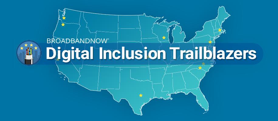 Articles about Digital Inclusion on BroadbandBreakfast com