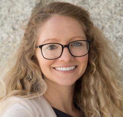 Adrienne Patton